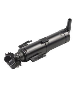 New Headlight Lamp Washer Wiper Spray Nozzle Pump Fits BMW F25 X3 61667488733