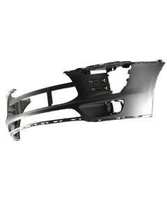 New Primered Front Bumper Cover fit Porsche Macan 95B807221AG2X 95B-807-221-A