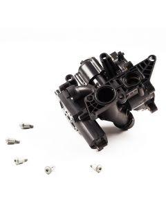 OE Engine Coolant Thermostat 06L121111H Fit VW Golf Tiguan Audi A3 A4 Q5 Q7