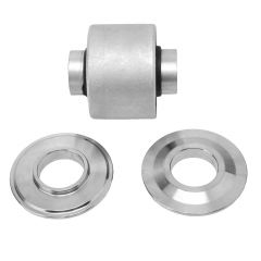 FOR Mercedes-Benz W220 Front Left/Right Lower Control Arm Bushing Kit 2203308607