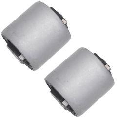 BAPMIC KIT Pair Set Lower Control Arm Bushing Set for BMW 31126769715