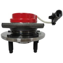 WHEEL HUB ASSEMBLY Front for 513199