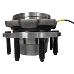WHEEL HUB ASSEMBLY Front for Ford 515081