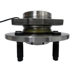 WHEEL HUB ASSEMBLY Front for Dodge 515126