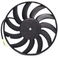 New Radiator Cooling Fan Motor 4F0959455 for Audi A6 A6 QUATTRO 2004-2011
