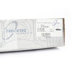 New TRUCKTEC Rear Thrust Control Arm Tie Rod Fits Mercedes W220 S500 2203502606