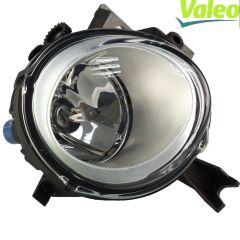 Front Left Side Clear Halogen Fog Lamp Fog Llight For VW Touareg 03-07 7L6941699