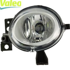 Front Right Side Clear Halogen Fog Lamp Fog Llight For Touareg 03-07 7L6941700B
