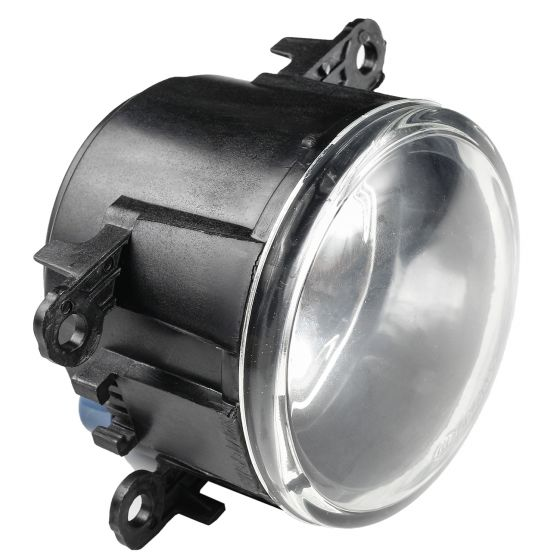 Fog Light Lamp 55W W/ H11 Bulb Drive Passanger Left