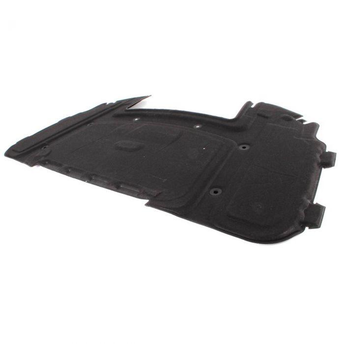 Hood Engine Sound Insulation Pad for BMW E90 E91 E92 E93 323i 325i 51487059260