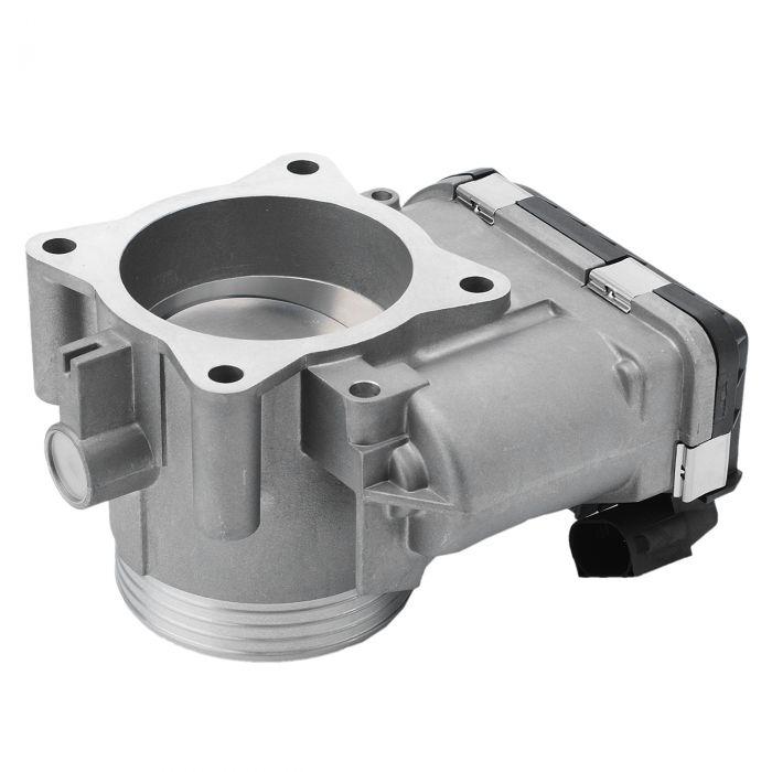 New Throttle Body For Volvo C70 S60 S80 V70 XC70 XC90 30711554 0280750131
