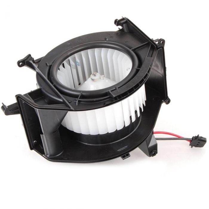 HVAC A//C Fan Heater Blower Motor Assembly fits 05-11 Audi A6 Quattro 4F0820020A