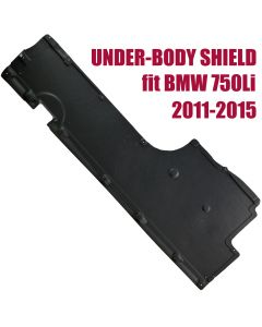 New Underbody Guard Splash Shield Fits BMW 7Series F02 750Li 760Li 51757185035