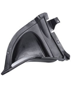 Front Fender Liner Extension Left Driver Side for BMW F01 F02 730i 740i 750i