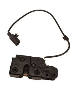 AUTOPA Hood Latch Lock Front for Audi A5 A4 Q5 8K0823509F