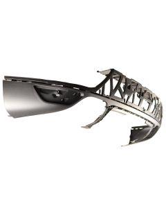 New Rear Bumper Lower Air Deflector Spoiler ft Porsche Cayenne 11-14 95850552110