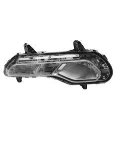 CJ5Z13200C FO2521189 Right New Parking Light Lamp Passenger Side RH Hand Escape