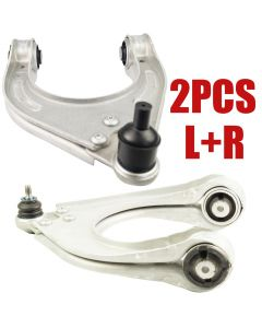 Control Arms w/Ball Joint Front Left&Right 2WD for Mercedes W211 W219 2113308907