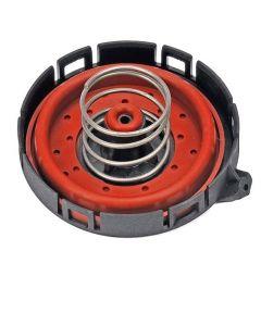 BAPMIC Crankcase Pressure Vent Valve for BMW E53 E60 E63 E65 11127547058