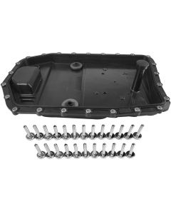 6HP19 Transmission Oil Pan with Filter + gasket + screw For BMW X1 24152333907