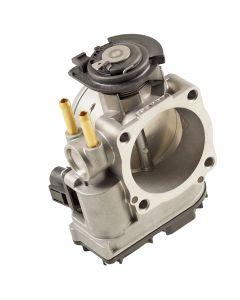 NEW THROTTLE BODY ASSEMBLY **FOR 96-00 VW EUROVAN GTI VR6 JETTA PASSAT 2.8L