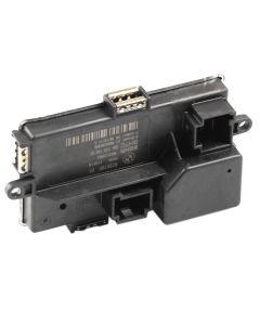 OE AC Heater Blower Motor Regulator Resistor Fit BMW F10 F11 F01 64119226780