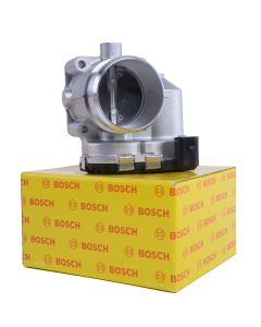 BOSCH OEM Intake Throttle Body Fits Audi A4 A6 VW Passat B5 1.8T 06B133062M