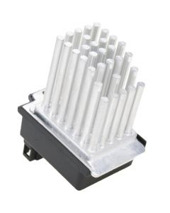 AC Heater Blower Motor Resistor Regulator for AUDI A6 Quattro C5 98-05 4B0820521