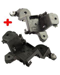 OE Tail Lamp Socket Panel Rear L+ R Fits BMW E60 525i 530i 545i 63216923305