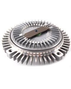 New Radiator Cooling Fan Visco Clutch fits Audi S4 S6 4A0121350