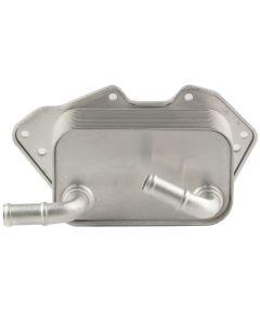 New Aluminum Oil Cooler fit VW Touareg Audi A4 Quattro A5 A6 A7 Q5 Q7 06E117021G