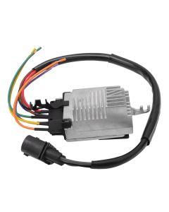 RADIATOR FAN CONTROL UNIT MODULE For  AUDI A4 A4 CABRIO 8E0959501AG 8E0959501AB