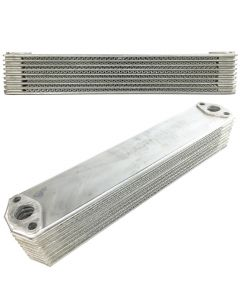 Oil Cooler for CUMMINS ISX Engine heavy duty 2892304, 4965870, 4059460, 4059252