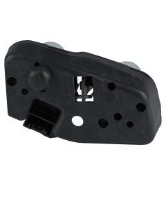 ULO OEM Tail Light Bulb Socket Holder LEFT for BMW 325i 330i E46  63217165743