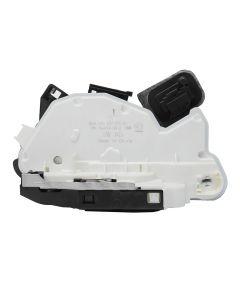 Genuine Left Door Lock Actuator w/Motor Fit VW GTI Golf Jetta Beetle 5K1837015E