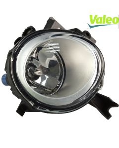 Front Left Side Clear Halogen Fog Lamp Fog Llight For VW Touareg 03-07 7L6941699